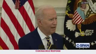 Biden Addresses Catholic Bishops' Discussions About Denying Him Communion