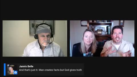 The Spiritual State of America   with Paul Rice