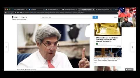 BS Meter: Kerry Leak's Israeli Secrets To Iran