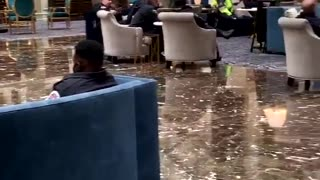 Trump Hotel Is Open To DCPD!
