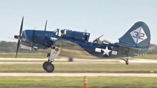 Wings Over Houston Airshow 2012