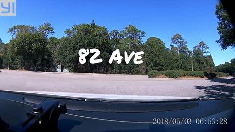 Part 2 of 2 Dashcam Myrtle Beach SC