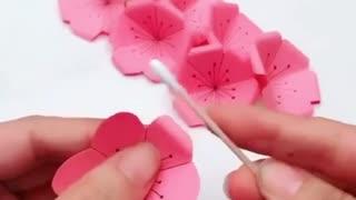 Creativity with cardboard