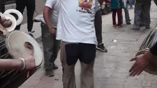 Dance | Nyata Bhulu Ajima Jatra | Nardevi Jatra