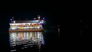 Steigenberger Floating ship In Nile River
