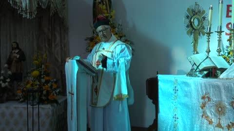 533 - Seminarista, no te conformes con la situacion actual de la Iglesia.mp4