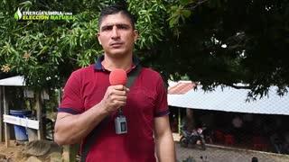 Testimonio José Domingo