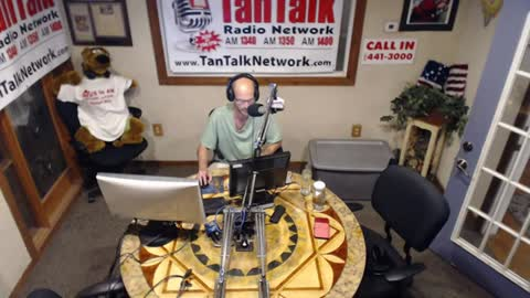 Liberation Station Radio Show with Chris Steiner, June 15, 2021