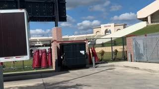 Texas State University Football