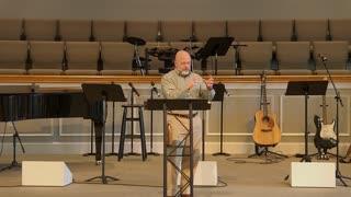 East Ellijay Baptist Church Service 2/21/2021