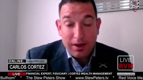 Patriot Financial Expert Offers Free Support to Fellow Americans in Fear of Retirement Loss
