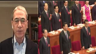 China Wants Your DNA with Gordon Chang