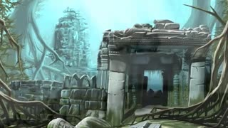 Was there a real Atlantis?