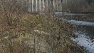 North Fork River / Norfork Dam