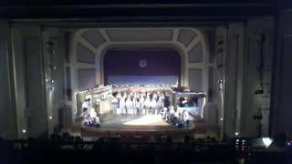 Massillon Lions Club 2012 Annual Show Song