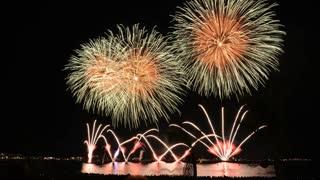 Fireworks Mirage Theme 2