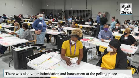 Mississippi judge orders new election after finding 79% of absentee ballots invalid