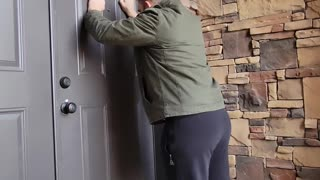 How to Knock | Fun with 5 | Fun with five