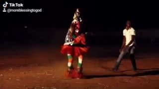 Zauli dance