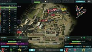 Motorsport Manager - Season 3 - Round 8 - China
