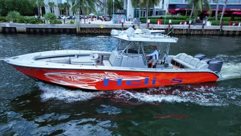 BoatSnaps Haulover Inlet