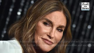Caitlyn Jenner announces plan to run for California governor