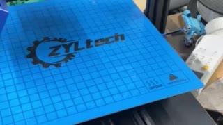 Zyltech 3D printer review