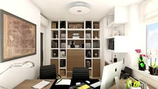 Best Design Home Office A Working place of The House