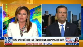 China Already Has Data on Every American plus Some Children - John Ratcliffe
