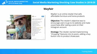 Social Media Marketing Shocking Case Studies