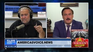 Mike Lindell Announces 'Cyber Symposium' Exposing Election Fraud Evidence