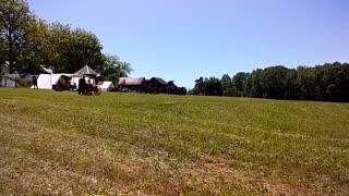 10th Annual Cross Keys Plantation Civil War Reenactment