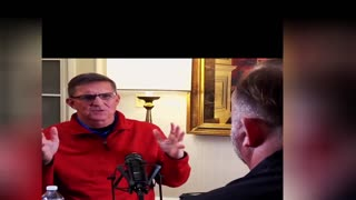 Politics - Election Fraud - General Flynn
