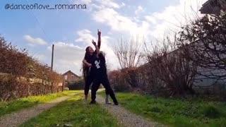 dance. best dance romana
