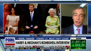 Here's What the British Think of Meghan Markle and Prince Harry