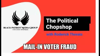 Mail-In Voter Fraud