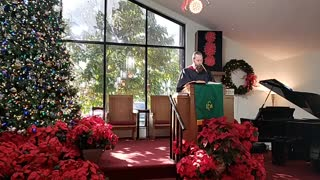 Livestream - December 13, 2020 - Royal Palm Presbyterian Church