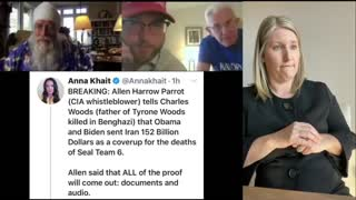 Military Tribunals Coming Barry!