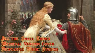 All the Small Things Medieval Cover Song