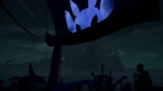 Sea of thieves moments #1