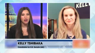 Just the News: Real America's Voice Interview 4/15/2021