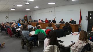 2A Sanctuary Camden County Meeting Part 3