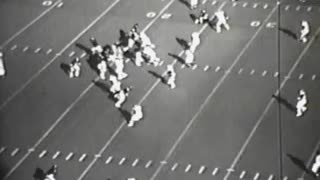 1981 Princeton vs Army