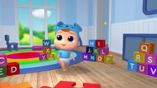 ABC Song Nursery Rhymes