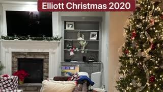 Elliott Christmas 2020