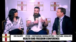 Ian Smith: Health and Freedom Conference Tulsa Day 1
