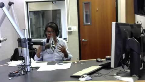 TNTR 06-27-21 Listen to a Democrats Talking Points