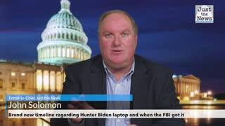 Brand new timeline regarding Hunter Biden laptop and when the FBI got it