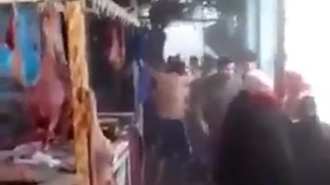 25 people killed, along with 45 injured after a bombing at a market in the city of Sadr, Iraq.
