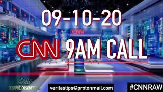 #CNNRAW 9-10-20 Project Veritas